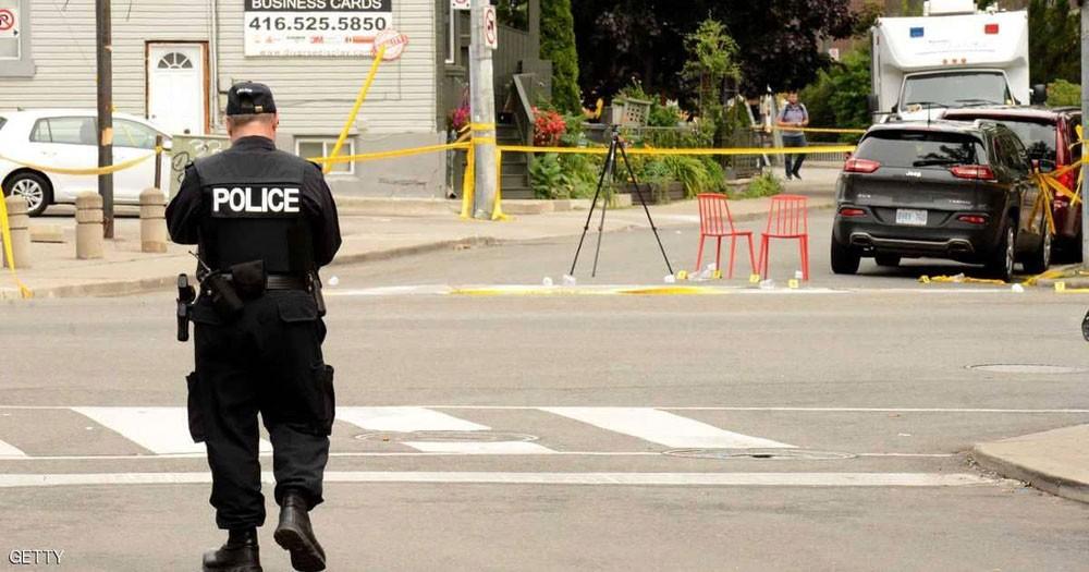 4 قتلى بإطلاق نار في فريدريكتون شرق كندا
