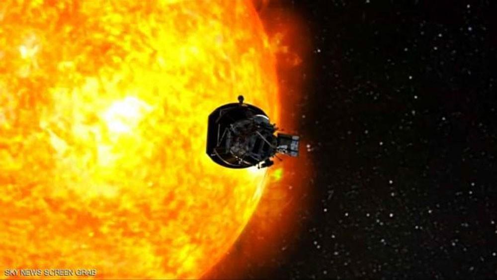 ناسا تطلق رحلتها التاريخية لملامسة الشمس