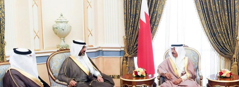 سمو رئيس الوزراء: السعودية قارة بإنجازات طالت كل ميدان ووصلت للعالمية
