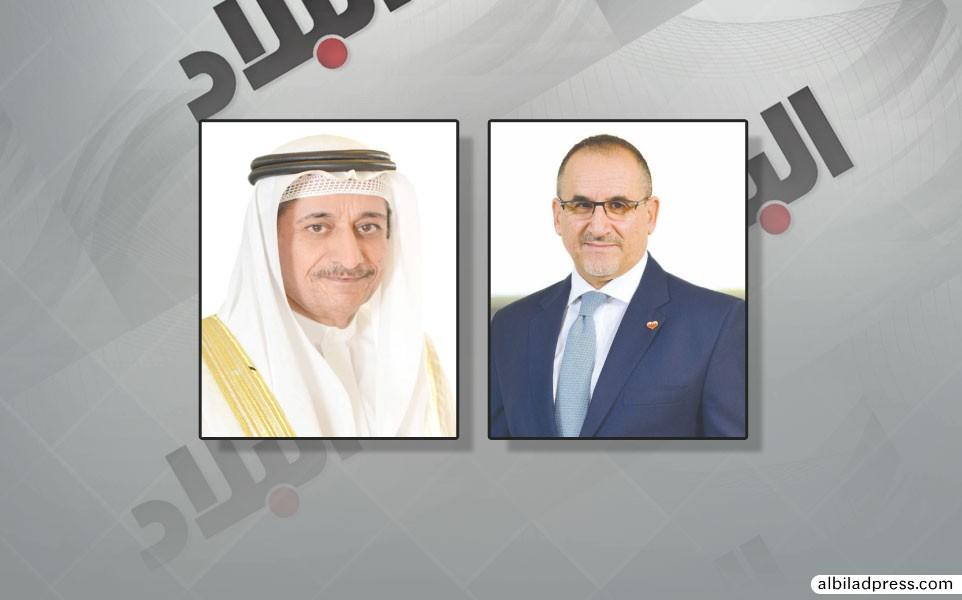 """""""البحرين الإسلامي"""" يربح 3.5 مليون دينار في 6 أشهر"""