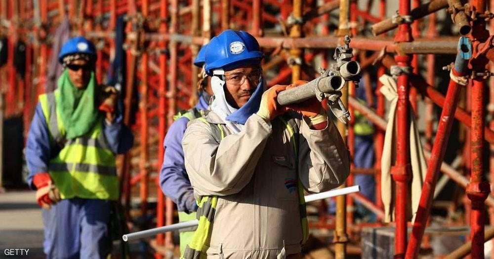 ضحية جديدة لمونديال قطر...  وفاة عامل نيبالي في الوكرة