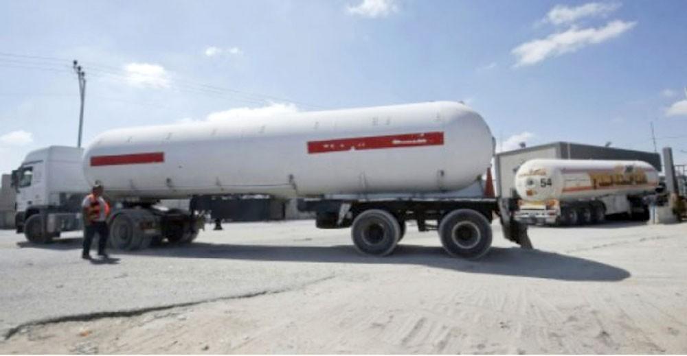 إسرائيل تسمح باستئناف دخول الغذاء والبضائع لغزة
