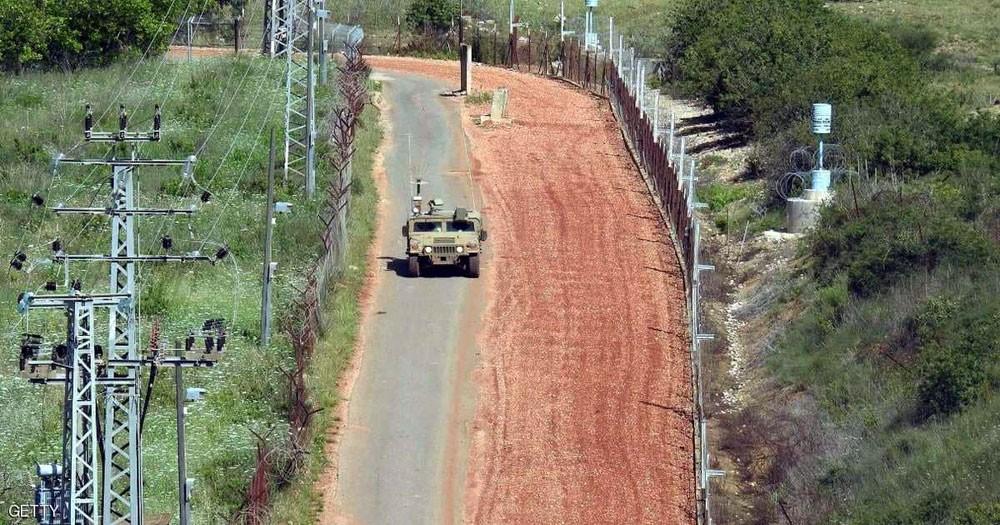 اعتداء إسرائيلي على دورية استخبارات لبنانية