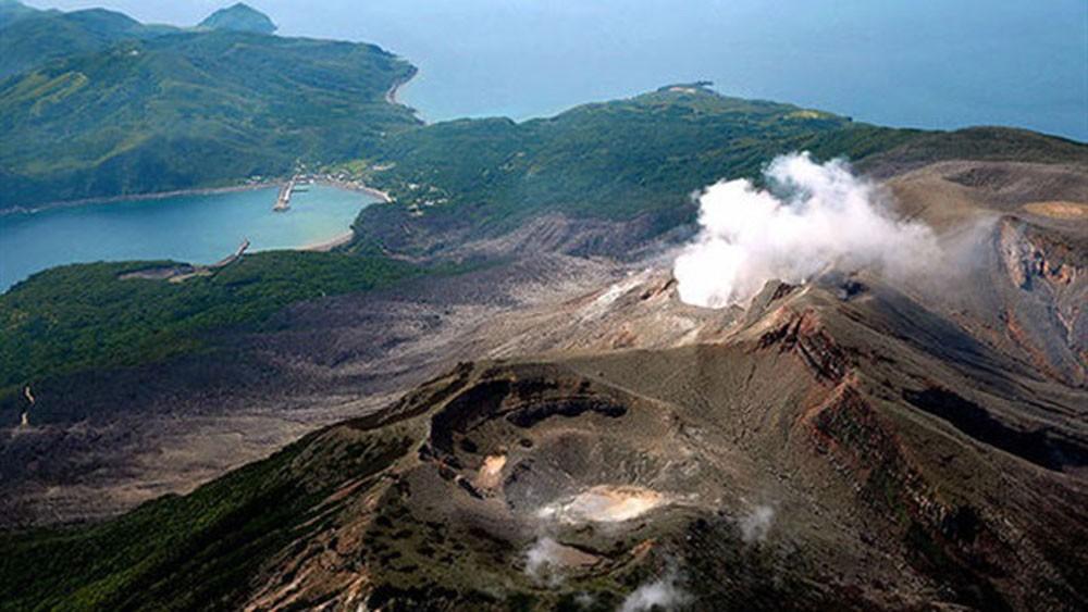 اليابان تستعد لكارثة طبيعية