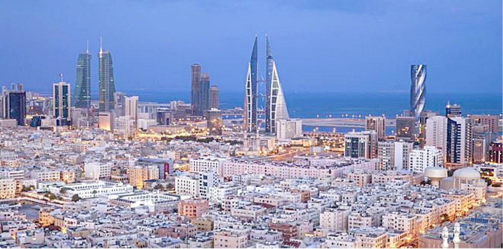 إحصائية: 1.5 مليون نسمة سكان البحرين 55 % منهم وافدون