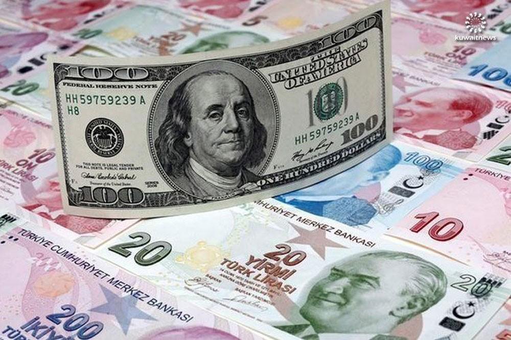 تركيا تضاعف الرسوم على سلع أميركية والليرة تصعد