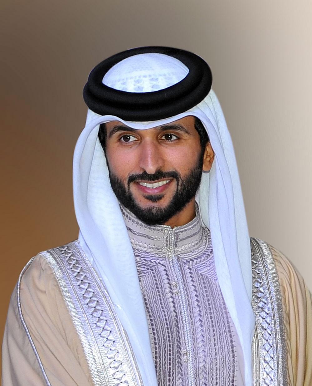 ناصر بن حمد: آسياد جاكرتا 2018 محطة اختبار جديدة لتعزيز مكانة الرياضة البحرينية