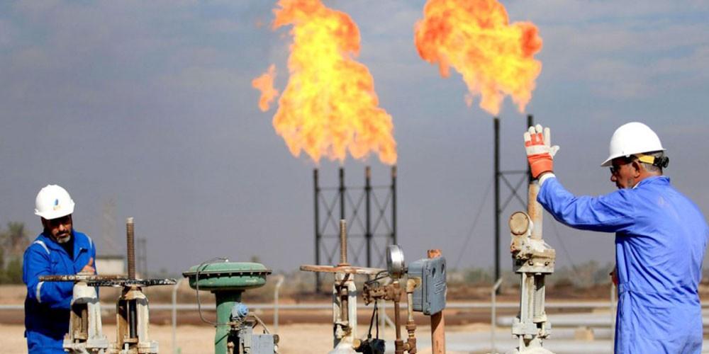 النفط ينخفض بفعل مخاوف من تباطؤ النمو الاقتصادي