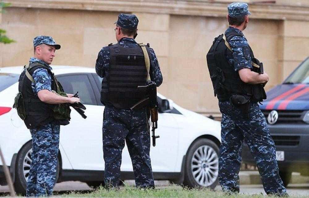 داعش يتبنى هجمات استهدفت الشرطة