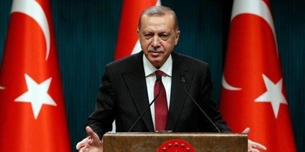 """أردوغان يحذر من انهيار """"الأناضول"""""""