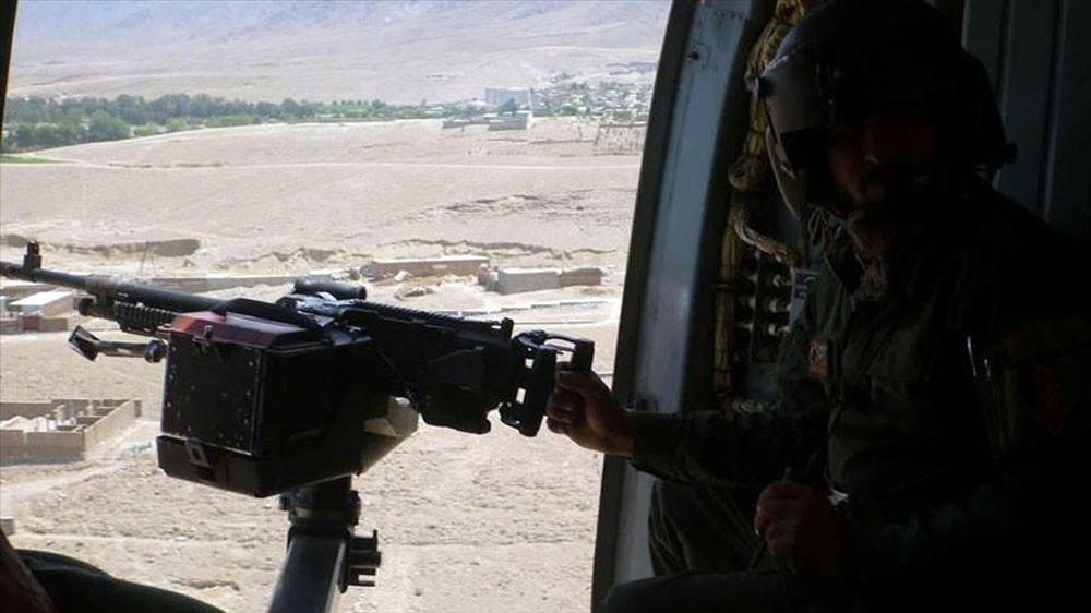 """مصرع زعيم """"داعش""""  في غارة جوية"""