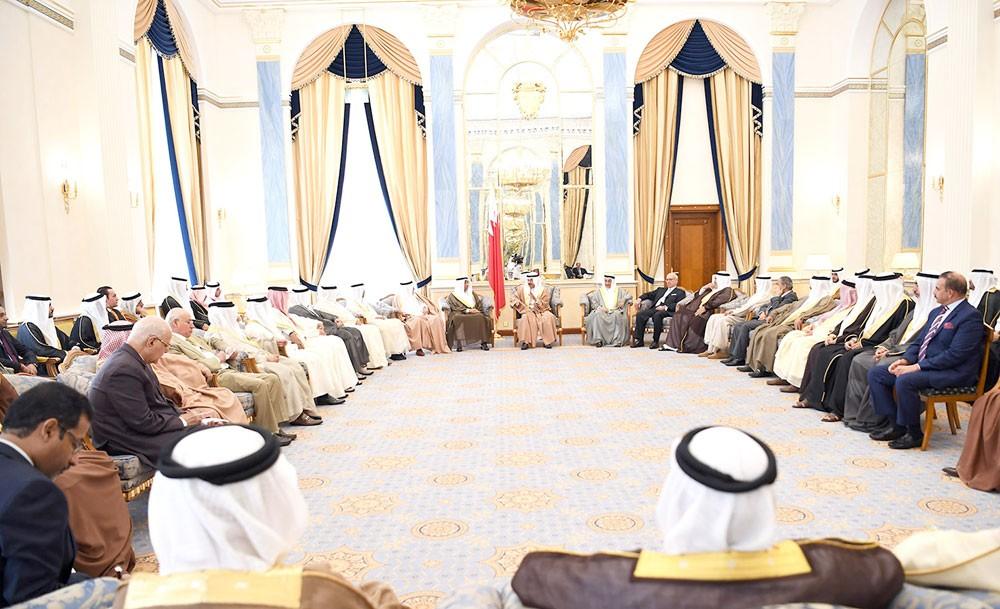 سمو رئيس الوزراء: الشكر للشقيقة الكبرى واجب... وحكام آل سعود سند للأمة