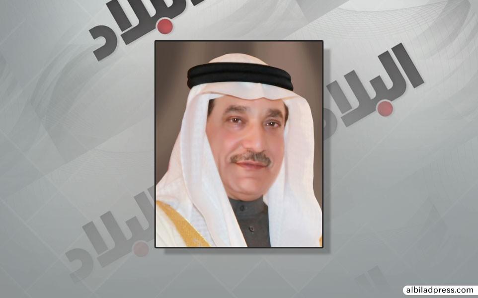"""حميدان يشيد بقرار سمو رئيس الوزراء إعادة تشكيل """"الوطنية للمسنين"""""""