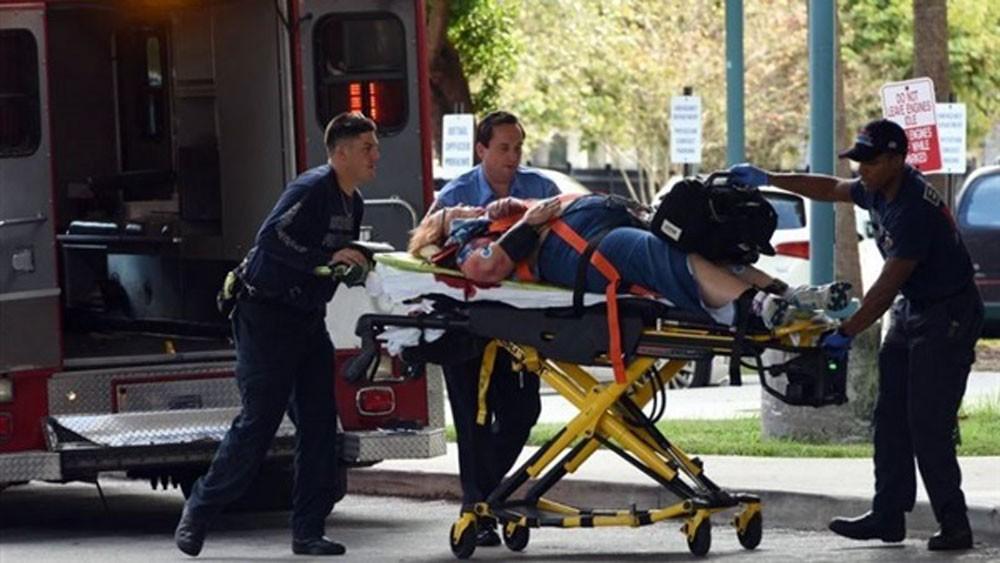 قتلى وجرحى بإطلاق نار في فلوريدا