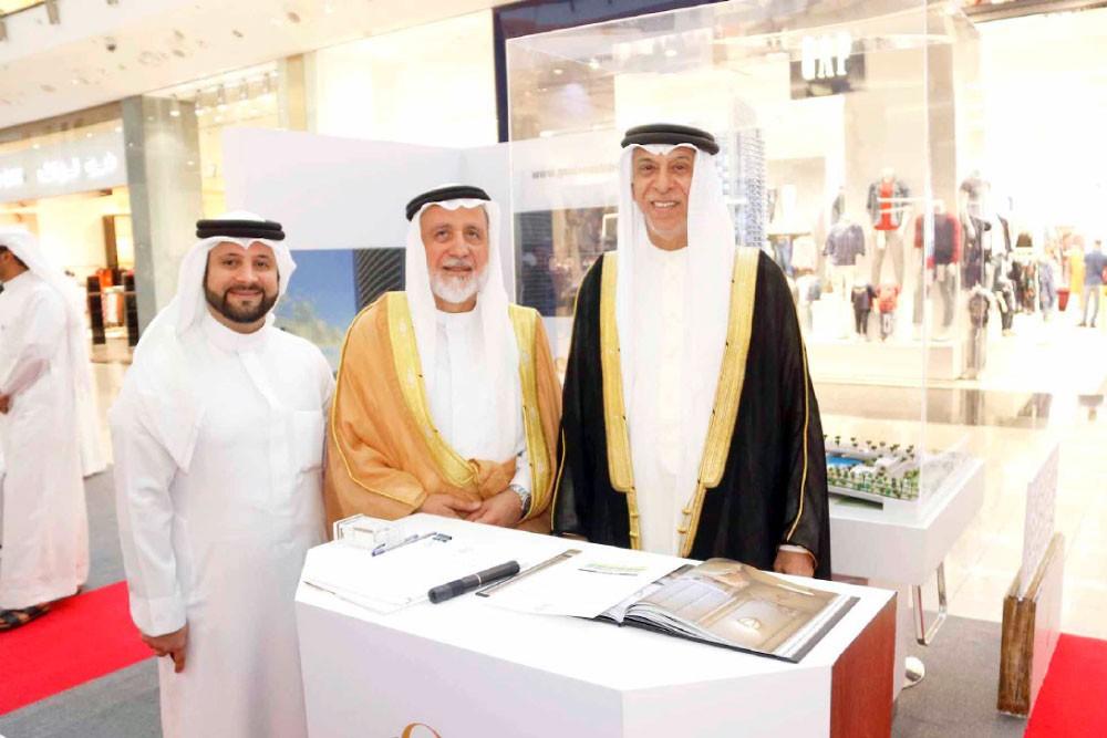 أطول مشروع سكني في البحرين بـ 80 مليون دينار