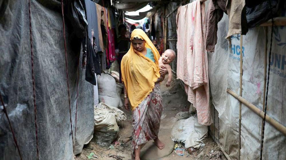 """تحقيق أممي يطالب بمحاكمة الجيش البورمي بتهمة """"إبادة الروهينغا"""""""