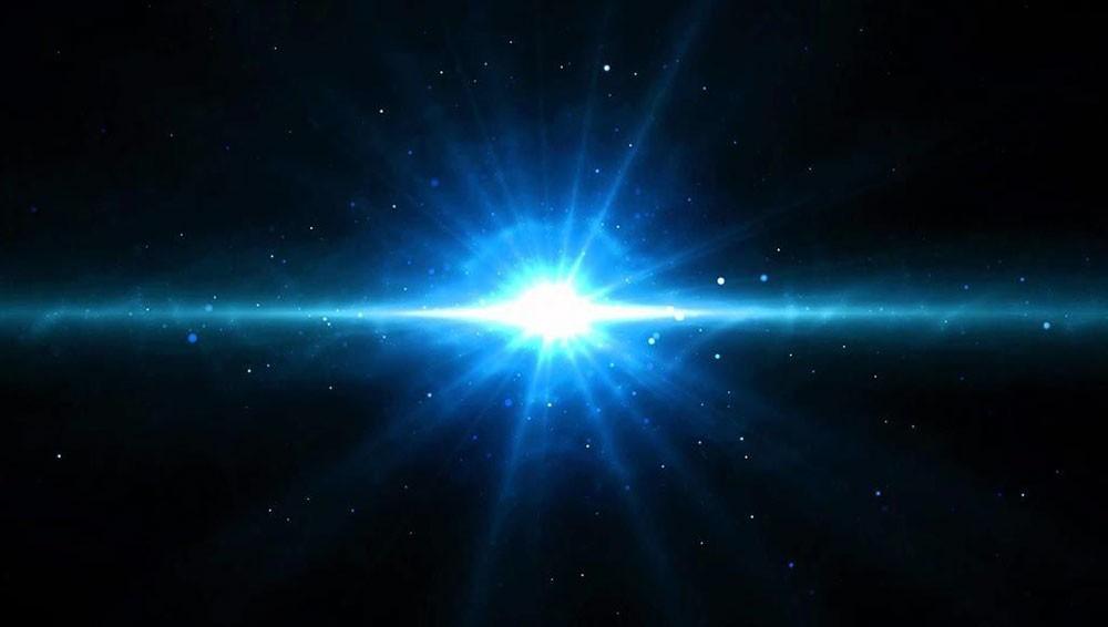 """اكتشاف كون اندثر قبل """"الانفجار العظيم"""""""