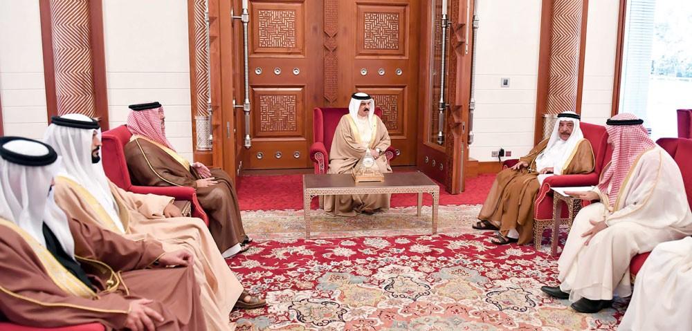 العاهل: جهود كبيرة للسعودية في خدمة ضيوف الرحمن