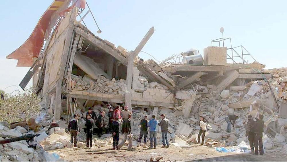 الأمم المتحدة تحذر من تبعات كارثية لمعركة إدلب