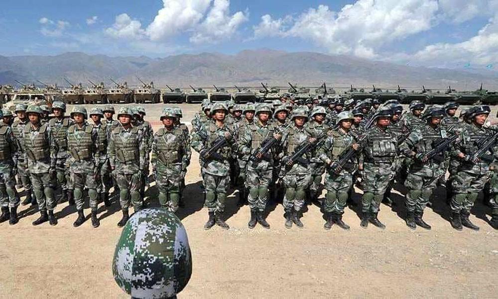 لا خطط لبناء قاعدة عسكرية في أفغانستان