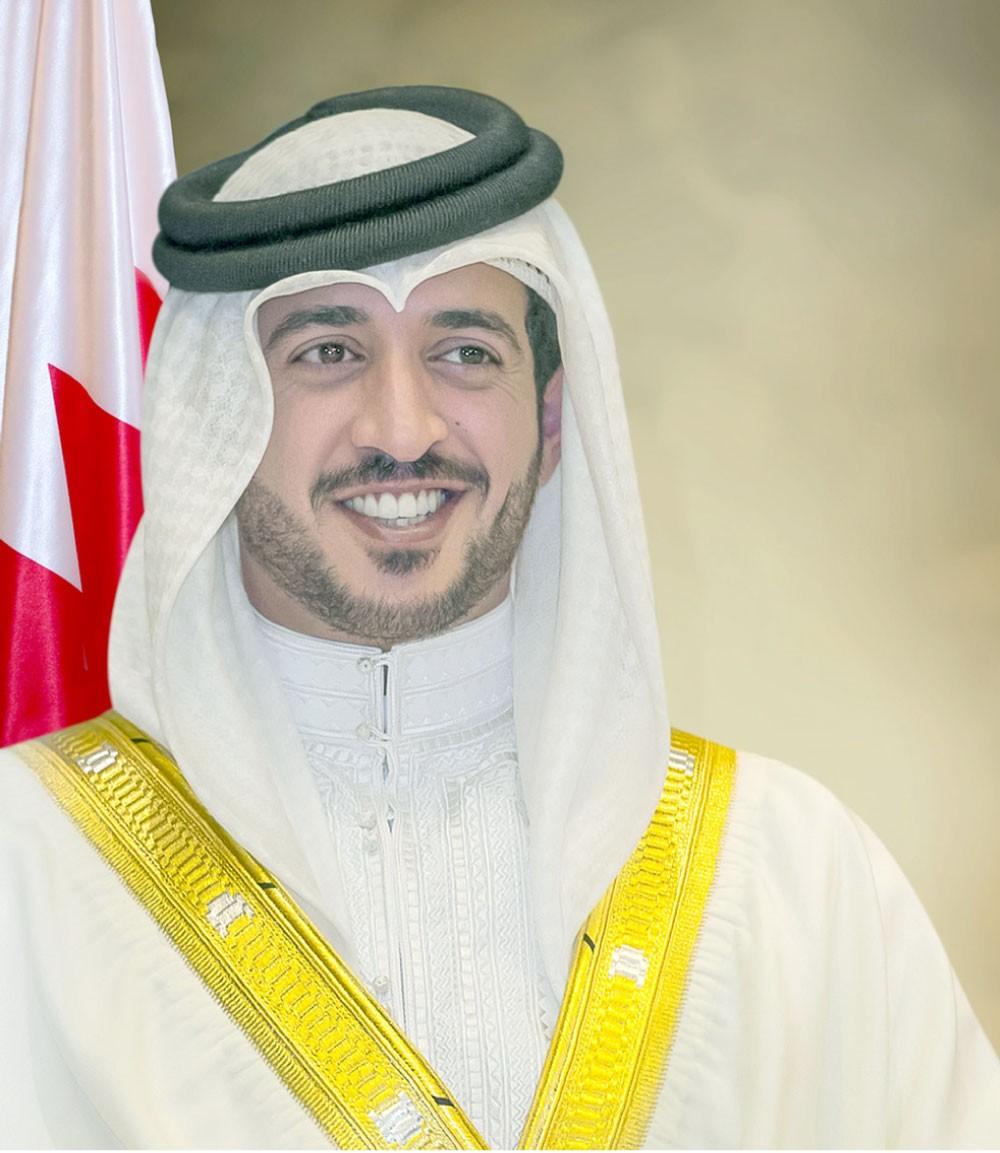 خالد بن حمد: إنجاز أسياد جاكرتا مصدر فخر واعتزاز للرياضة البحرينية