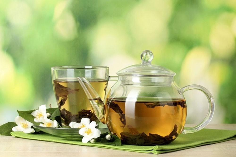 """""""فائدة مذهلة"""" للشاي الأخضر"""