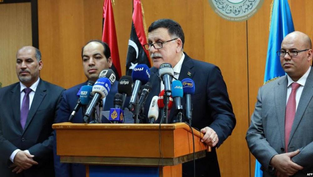 المجلس الرئاسي يعلن الطوارئ في طرابلس