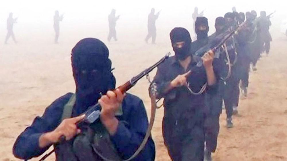 إرهابيو العالم يعيدون تجميع أنفسهم بأفغانستان