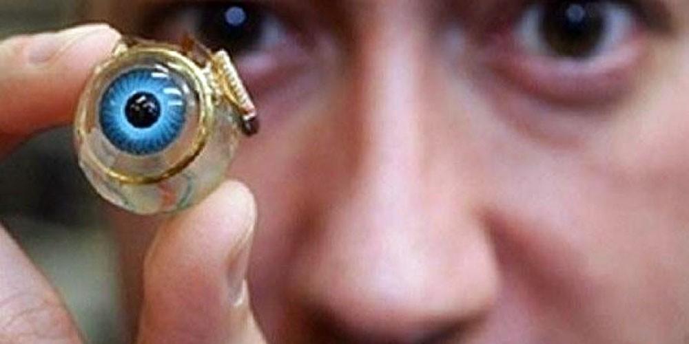 ابتكار شبكية اصطناعية للعين