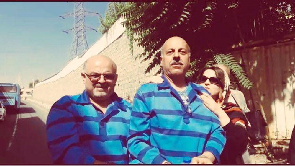 إيران... حملة اعتقالات ضد المحامين والنشطاء الحقوقيين