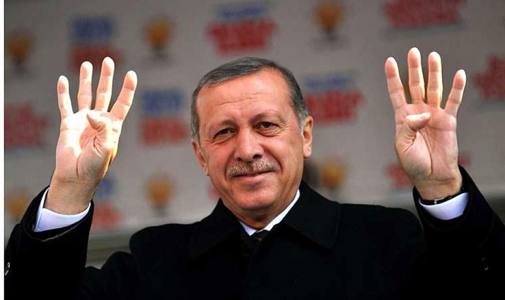 شعبية أردوغان تتهاوى مع تدهور الليرة