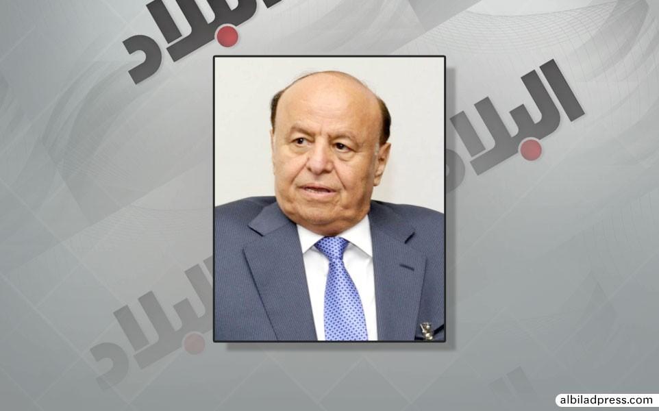 الرئيس اليمني: لن يتم فرض التجربة الإيرانية ولو على رأسي