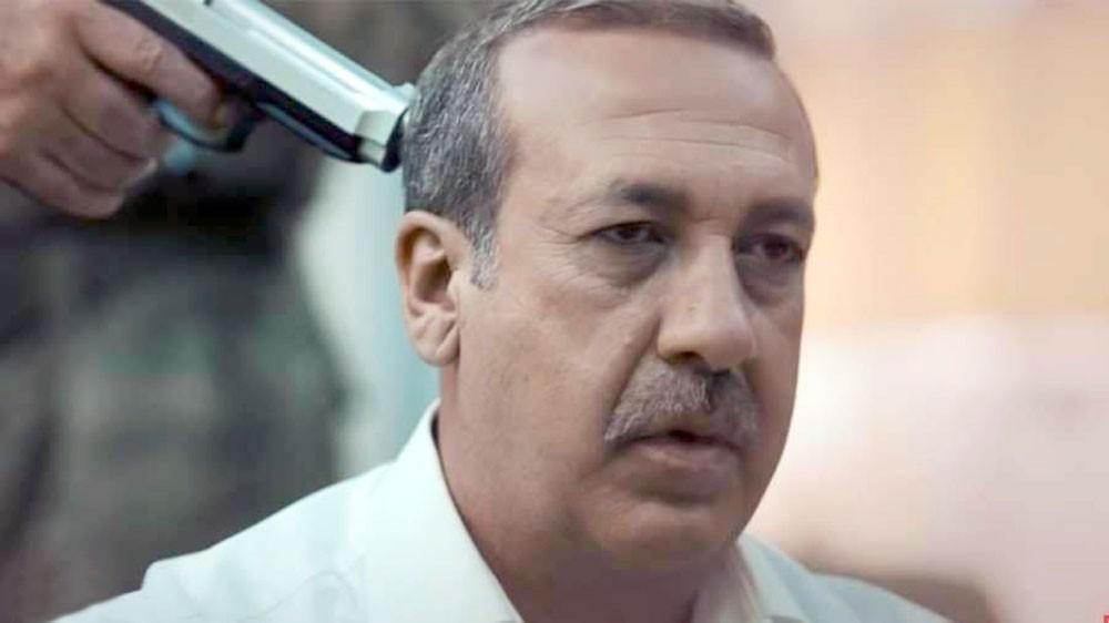 """""""إعدام أردوغان"""" يتسبب في سجن مخرج تركي"""