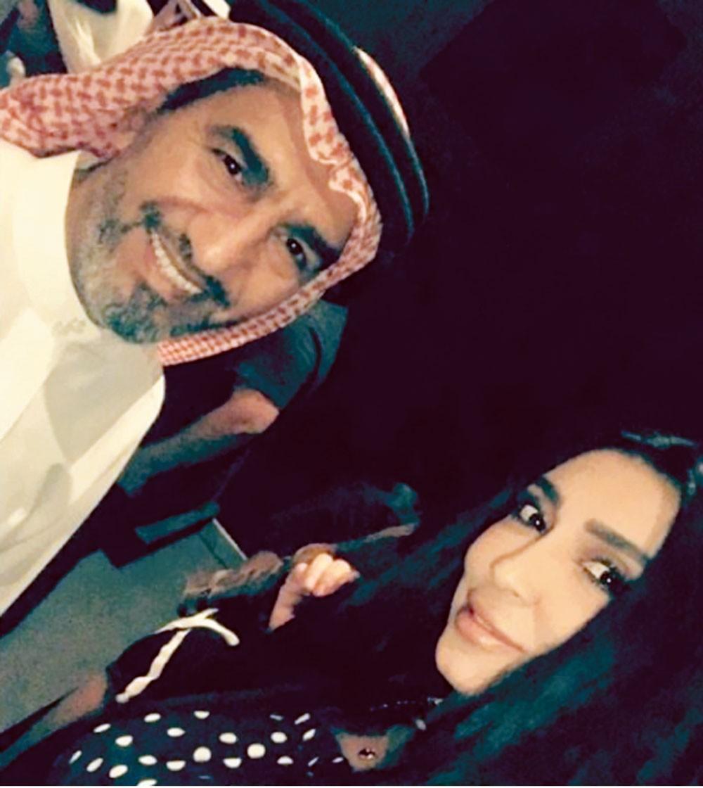 فاطمة عبدالرحيم: الدراما البحرينية مشتاقة لأحمد المقلة