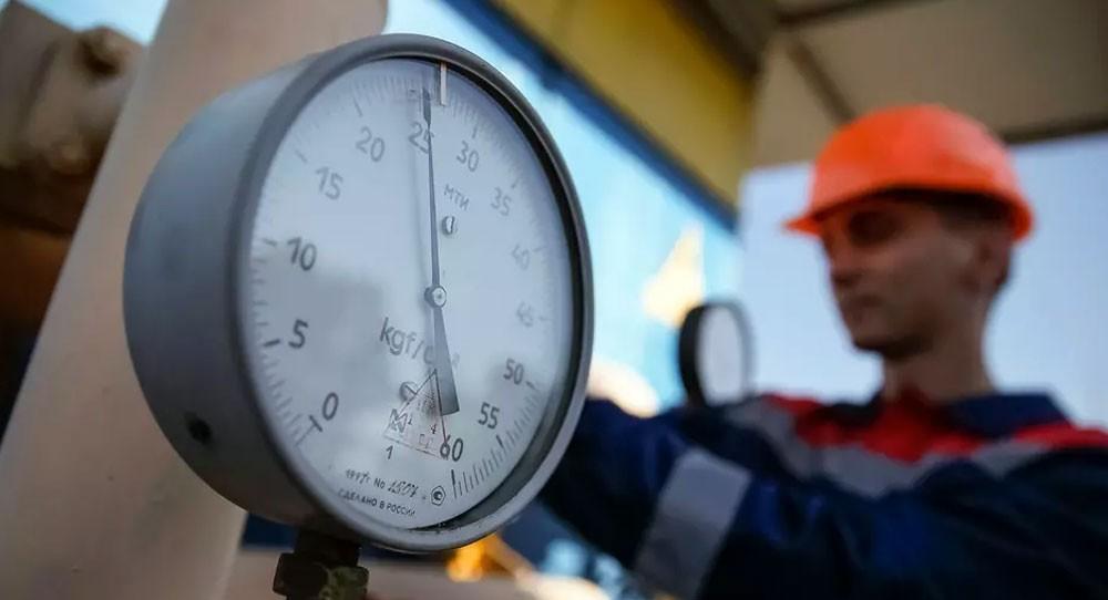 مصر تسجل 10 % قفزة بإنتاج الغاز الطبيعي