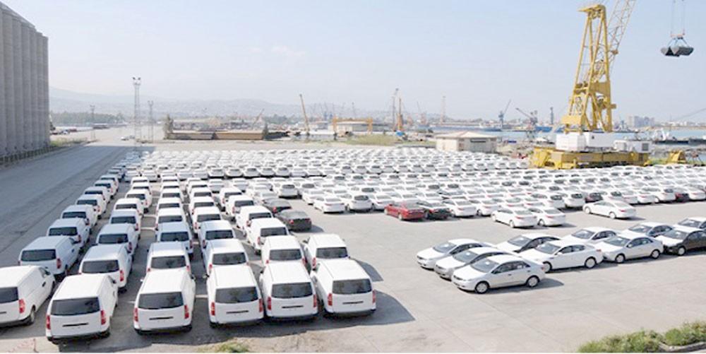 ارتفاع متوسط واردات السيارات للبحرين إلى 3.5 ألف مركبة شهريًا