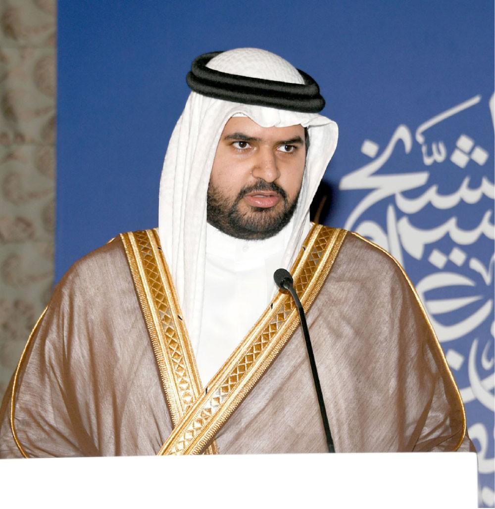 سمو الشيخ عيسى بن علي: العمل الإنساني والخيري نهج الآباء والأجداد