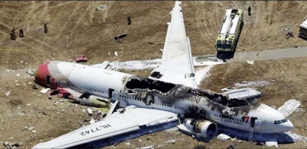 19 قتيلا في سقوط طائرة بجنوب السودان