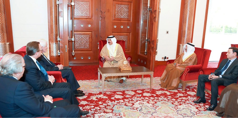 جلالة الملك: الاستفادة من الاتفاقات لتوفير الفرص الاستثمارية والمشاريع المشتركة