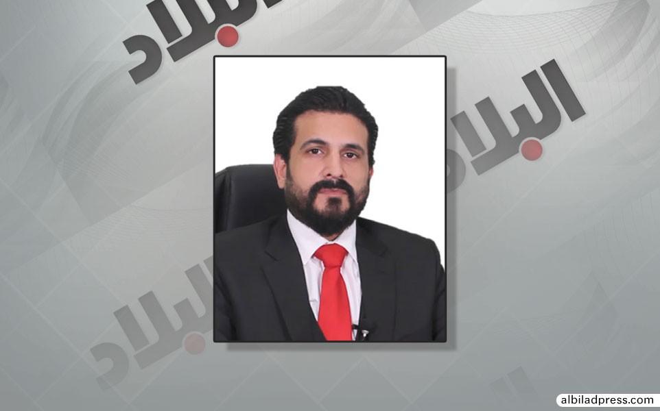 """مترشح """"سمادير"""" عتيق يتعهد بإيجاد """"حلول فاعلة"""" لعجز الميزانية"""