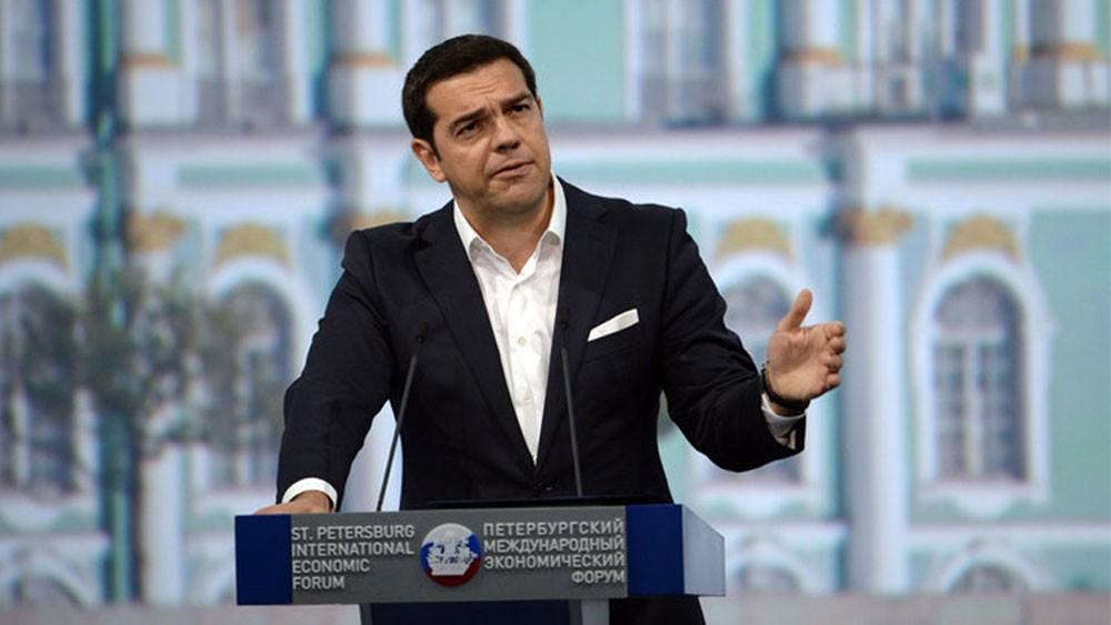 اليونان لديها سيولة كافية