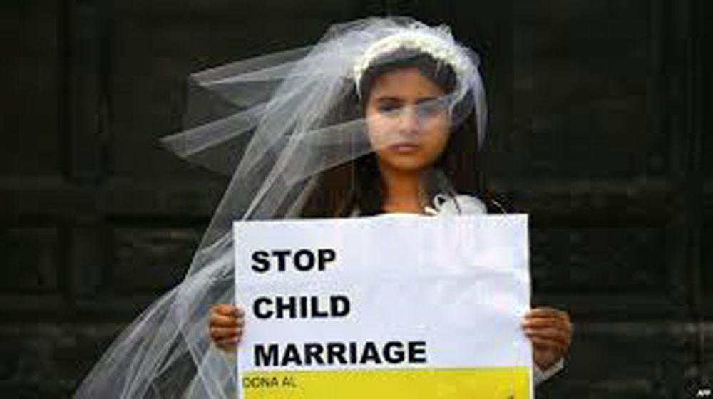 إنقاذ طفلة من الزواج في اللحظة الأخيرة