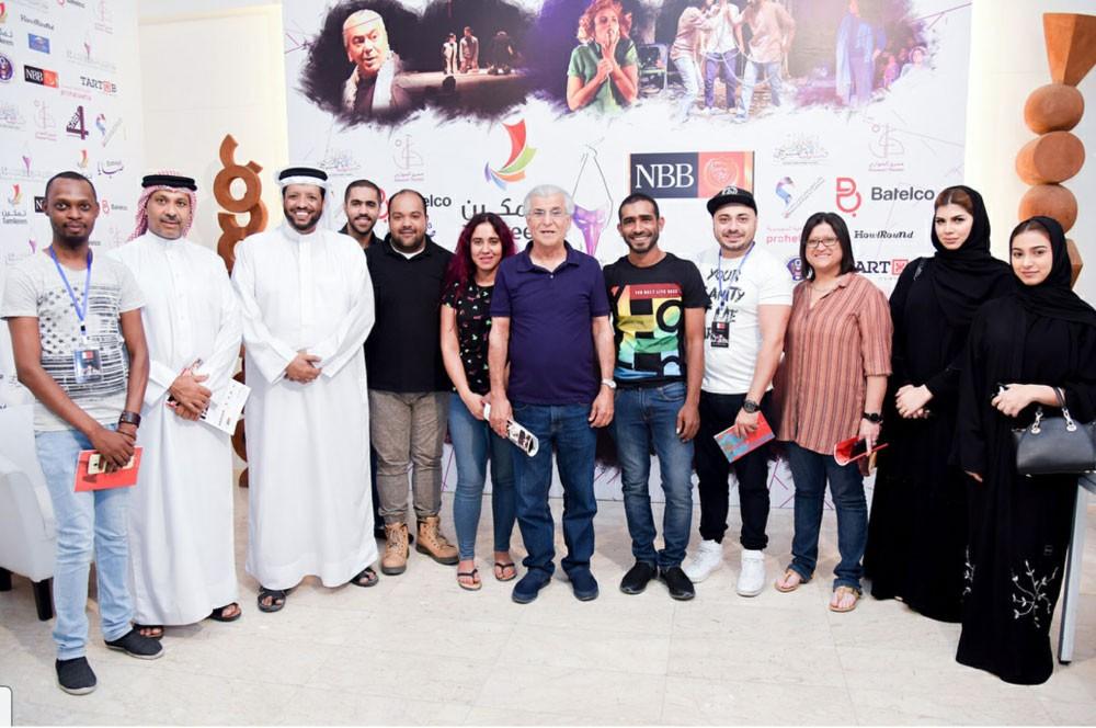 مهرجان الصواري... محطة عالمية ومسرح للإبداعات
