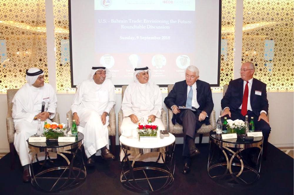 الاستثمارات العقارية البحرينية بالولايات المتحدة تتعدى المليار دولار