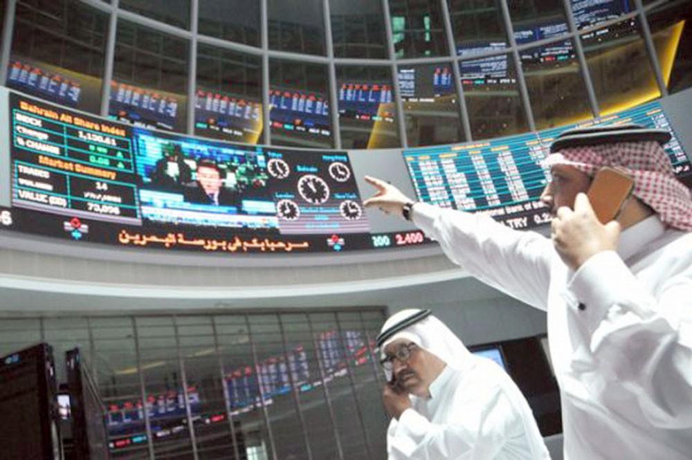 محللون: بورصة البحرين تعاني من جني أرباح عنيف