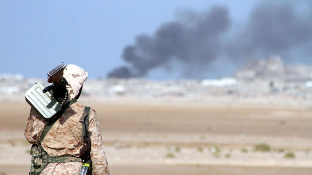 مقتل 5 أطفال بلغم حوثي في محافظة الجوف