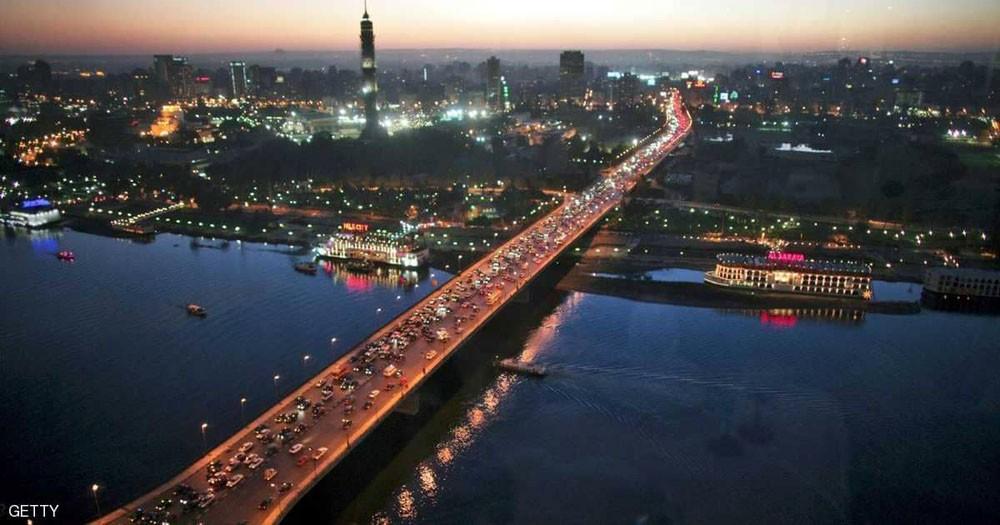 اختراق وكالة أنباء الشرق الأوسط المصرية