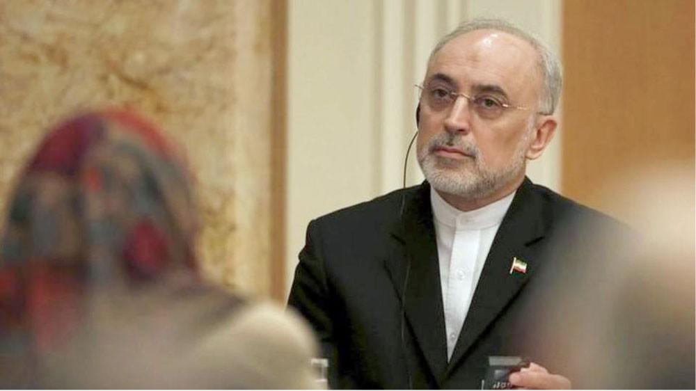 إيران تعترف: برنامجنا النووي أصبح أقوى