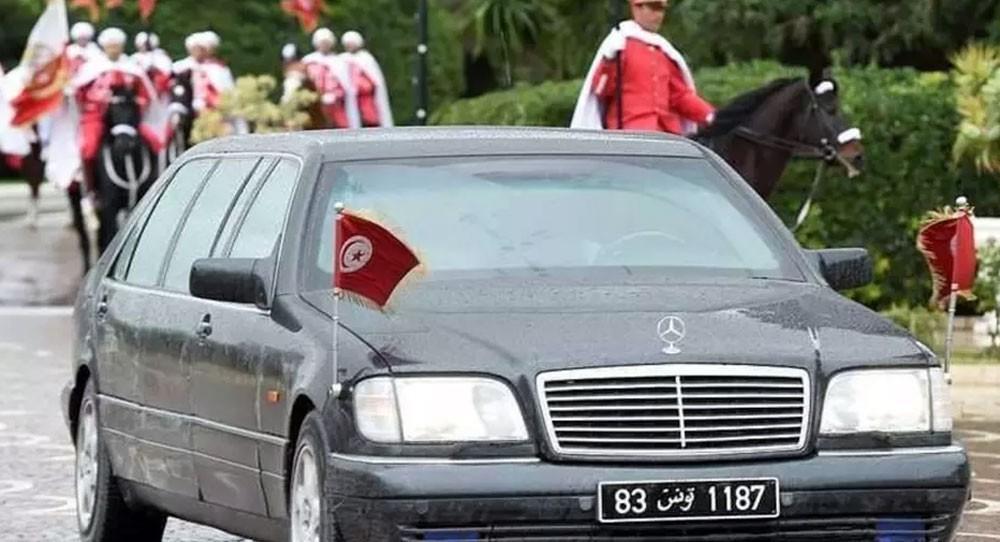 تونس... جدل بسبب مخدرات في سيارة تابعة للرئاسة