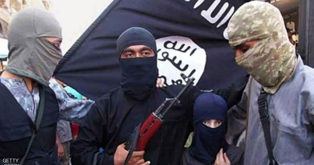 """الأردن... سجن 6 متهمين بـ""""الترويج"""" لـ """"داعش"""""""